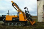Geomachine - Model GM100 - Hydraulic Track Mounted Remote Controlled Multi-Purpose Drill Rig