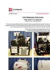 Valve Maintenance Truck- Brochure