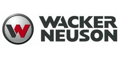 Neuson Kramer Baumaschinen AG - Wacker Neuson