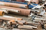 Scrap Metals Recycling Services