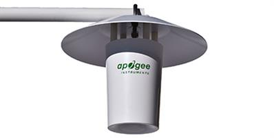 Apogee - Model TS-100 - Aspirated Radiation Shield (shield only)