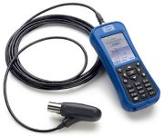 Hach Introduces FH950 Portable Velocity Flow Meter