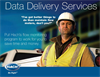 DDS - Data Delivery Services – Datasheet