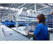 High-Precision Weighing Platforms: New from METTLER TOLEDO