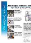 F-A747 Filter Robot Brochure