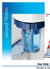 Potentiometric Compact Titrators Brochure