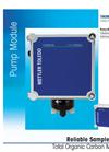 TOC Pump Module Datasheet