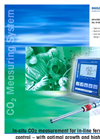 Dissolved CO2 Sensors Brochure