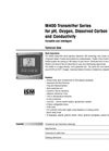M400 4-wire Transmitter Multi-Parameter Technical Specifications