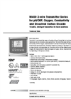M400 2-Wire Transmitter - Technical Specifications