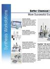 EasyMax 102 Basic Synthesis Workstation Datasheet