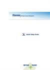 Mettler Toledo - Version iSense - Instruction Manual