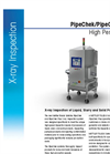 PipeChek / PipeChek Plus Series Datasheet