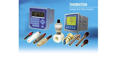 Process Analytics - Water Purification (THORNTON) - Water and Wastewater - Water Treatment