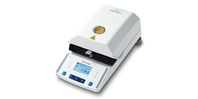 Advanced Level Moisture Analyzer