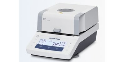 Entry Level Moisture Analyzer