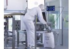 Industrial Weighing - Formulation