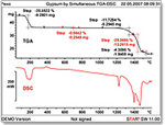 Webinar : Thermogravimetric Analysis (TGA)