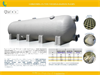 Horizontal Filters for Desalination - Brochure