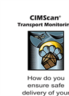 CIMScan Transport Monitoring Brochure
