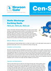 20 - 30 - 50 - Static Discharge Reels Brochure