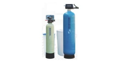 Automatic Softeners Double-Body