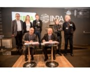 Signing of a framework collaboration agreement between INRA and Agrial