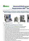 BM Series - Advanced Multi-Purpose Respirometers - Brochure
