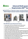 Advanced Multi-Purpose Respirometers BM SERIES