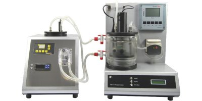 SURCIS - Model BM-T+ - Multi-Purpose Respirometer System