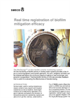 BioGeorge - On-Line Biofilm Activity Monitoring System - Brochure