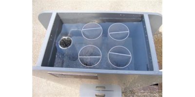 Sweco Biofouling Monitor - Model Model-2010 - Online biofouling monitor