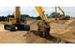 Excavation Support/Earth Retention Services
