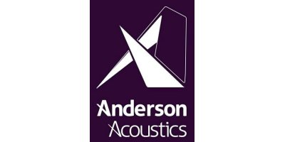 Anderson Acoustics Ltd