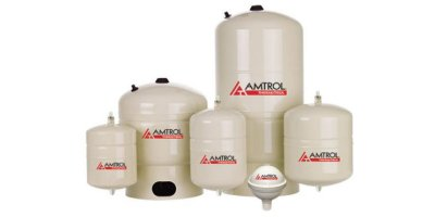 Therm-X-Trol - Water Heater Expansion Tanks
