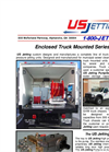 Enclosed Truck Series – Brochure
