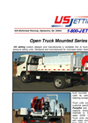 Open Truck Series – Brochure