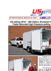 4018-300 V-Front Enclosed Trailer – Brochure