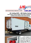 4025-600 Dual Reel Enclosed - Chevrolet Crewcab – Brochure