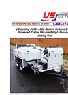 2040 -600 Gallon Trailer – Brochure