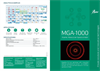 Lumex - Model MGA-1000 - Atomic Absorption Spectrometers - Brochure