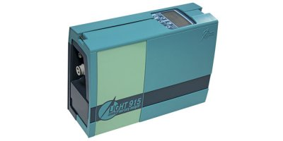 Model 915 - Compact Mercury Analyzer Light
