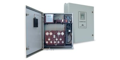 Fluorat - Model AE-2 - Oil-In-Water Analyzer System