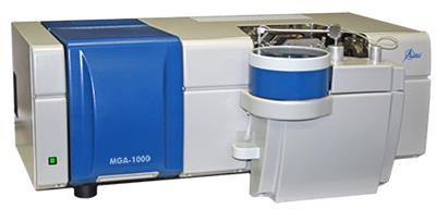 Lumex - Model MGA-1000 - Atomic Absorption Spectrometers