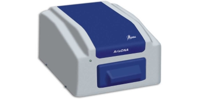 AriaDNA - Polymerase Chain Reaction (PCR) Analyzer System