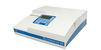 Fluorat - Model 02-4M/02-5M - Multifunctional Fluorescence Analyzer
