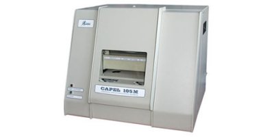 Capel - Model 105M - Capillary Electrophoresis System