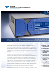Model T200 - Chemiluminescence NO–NO2–NOX Analyzer – Specification