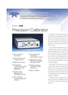 Model 702 - Precision Calibrator – Specification