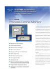 Model 465M - Process Ozone Monitor – Specification